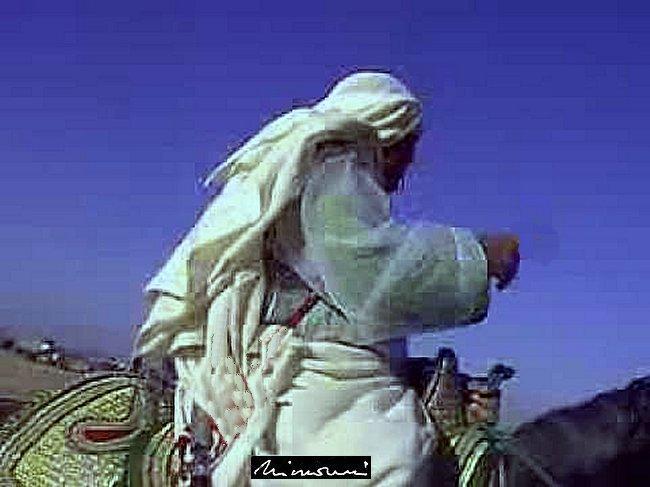 amazigh - On s'acharne a dénuder le pauvre Amazigh du patrimoine de ses ancestres Igouda13