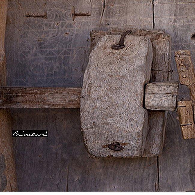 amazigh - On s'acharne a dénuder le pauvre Amazigh du patrimoine de ses ancestres Mimoun12