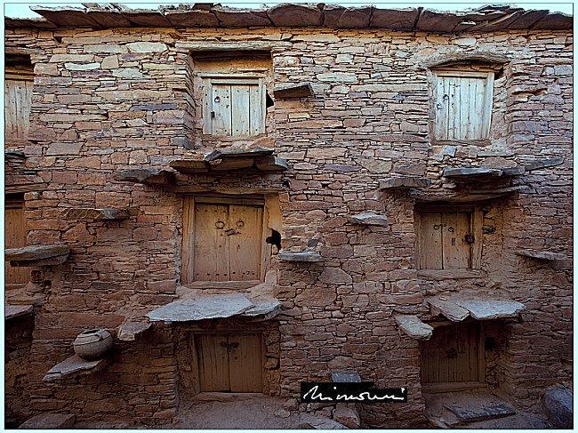 amazigh - On s'acharne a dénuder le pauvre Amazigh du patrimoine de ses ancestres Mimoun13