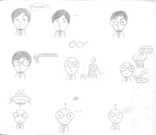 [Vidéo FFF] Cette année- Chanson 7 ans Frenchnerd - Page 3 Bonhom11