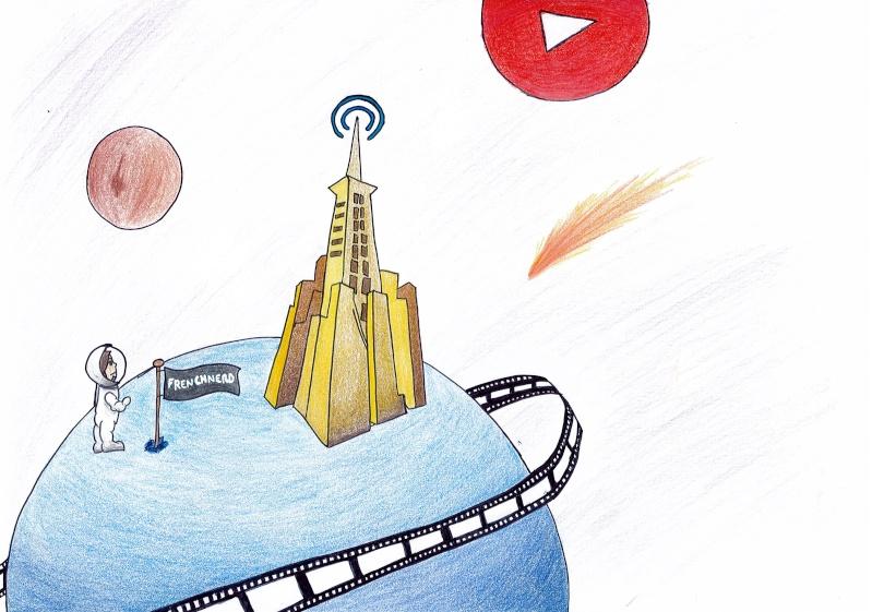 [Vidéo FFF] Cette année- Chanson 7 ans Frenchnerd - Page 3 Dailym17