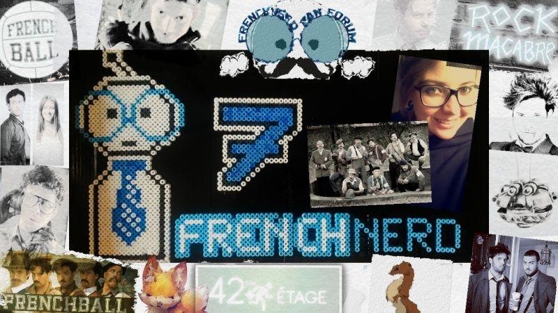 La Gazette de Néo-Versailles : Les 7 ans de Frenchnerd (N°19 - Décembre 2015) French12