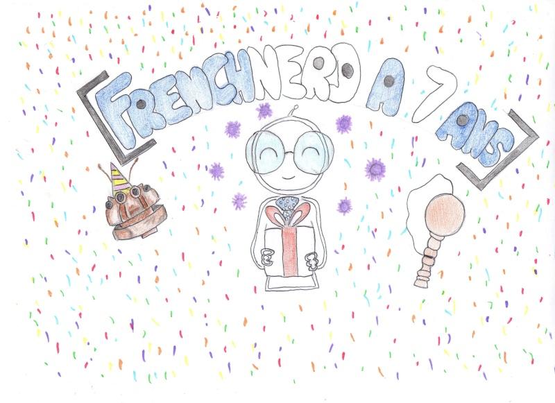[Vidéo FFF] Cette année- Chanson 7 ans Frenchnerd - Page 3 Moaaa610