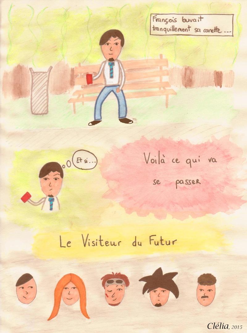 La Gazette de Néo-Versailles : Les 7 ans de Frenchnerd (N°19 - Décembre 2015) Saison10
