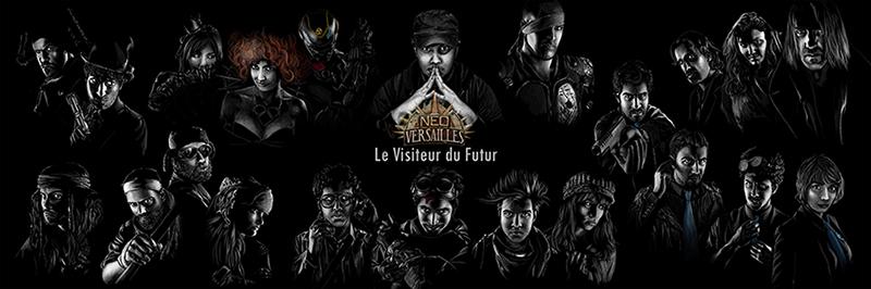 La Gazette de Néo-Versailles : Les 7 ans de Frenchnerd (N°19 - Décembre 2015) Saison13