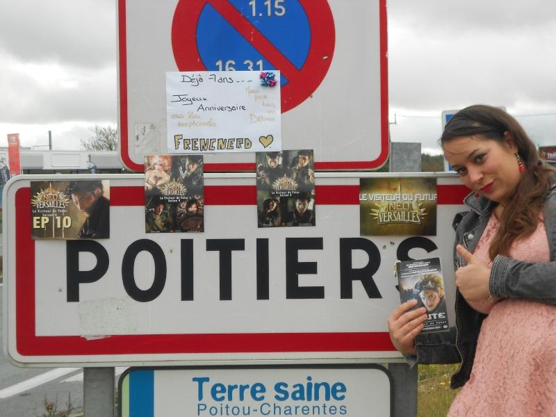 La Gazette de Néo-Versailles : Les 7 ans de Frenchnerd (N°19 - Décembre 2015) Saison14