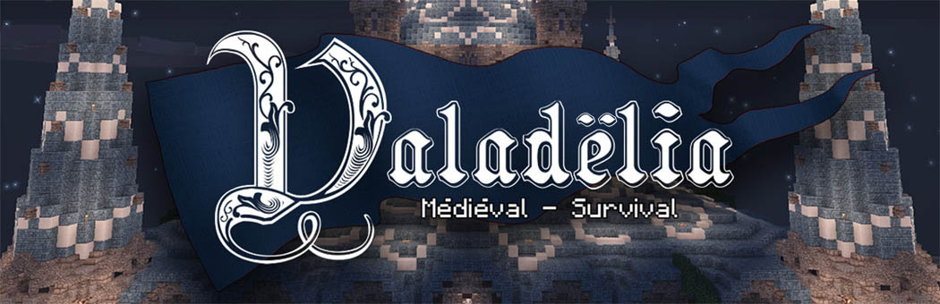 Forum officiel de Valadëlia, serveur Minecraft et communauté de jeux.