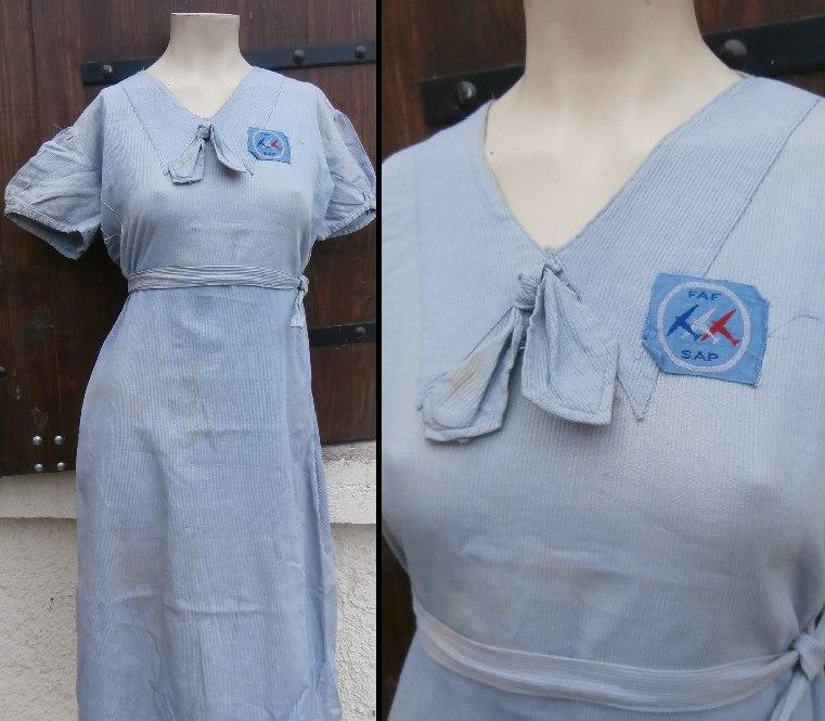 lot d'une Infirmière française de 1920 à 1946 11071111