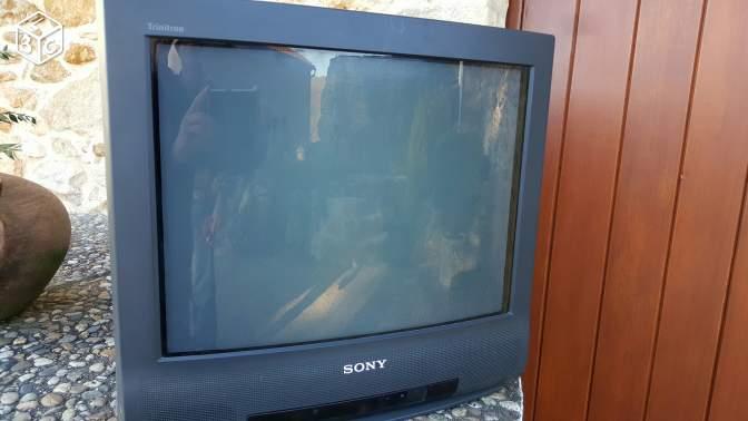 Votre avis pour un tube cathodique Tv210
