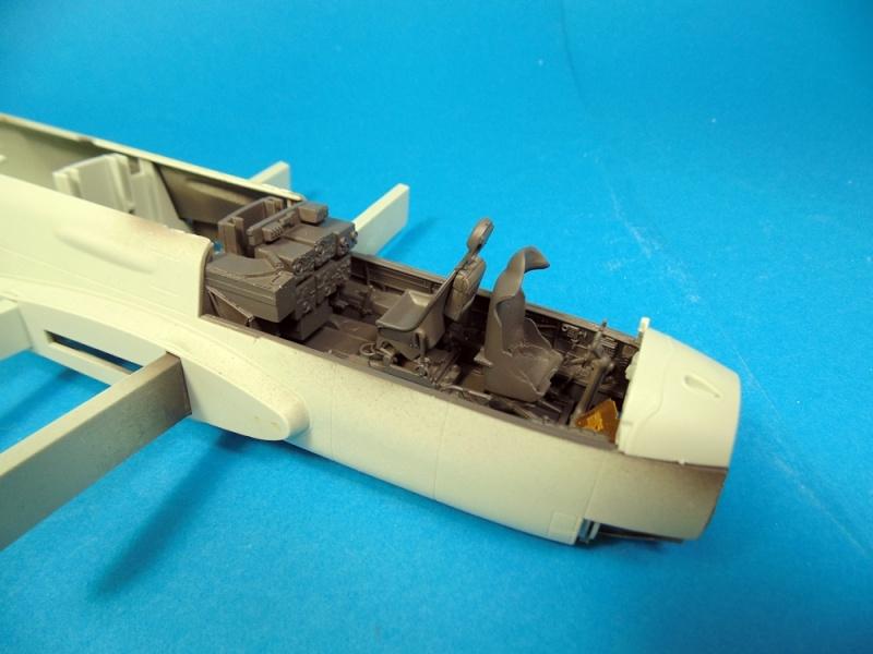 JU 88 G6 1/32 Dsc02327