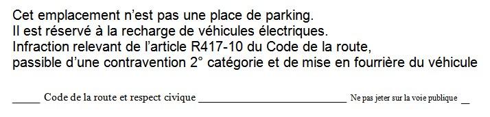Un automobiliste sur une place de recharge I - Page 4 2015-121