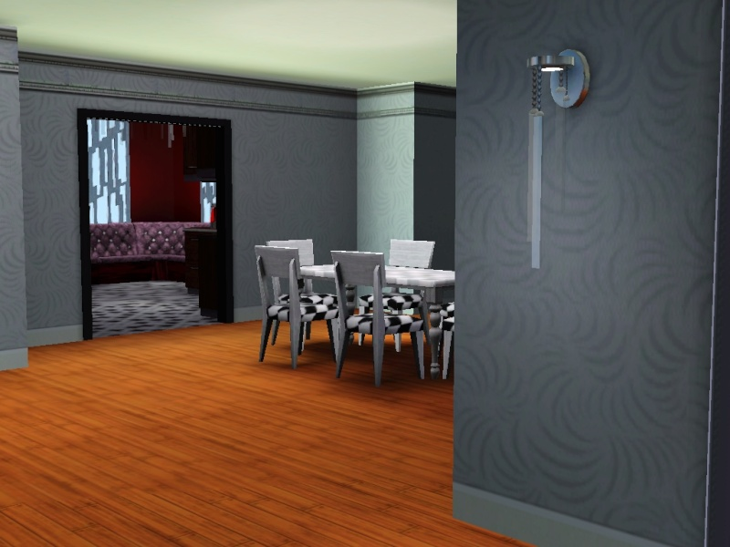 Plan de l'appartement Screen11
