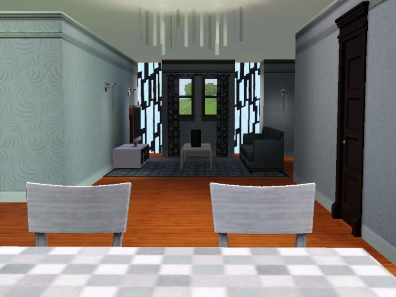 Plan de l'appartement Screen13