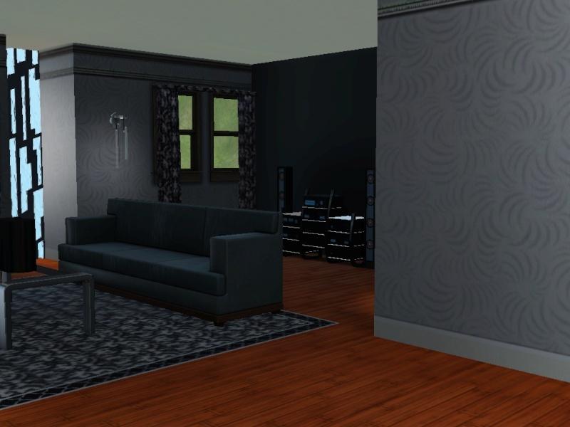 Plan de l'appartement Screen14