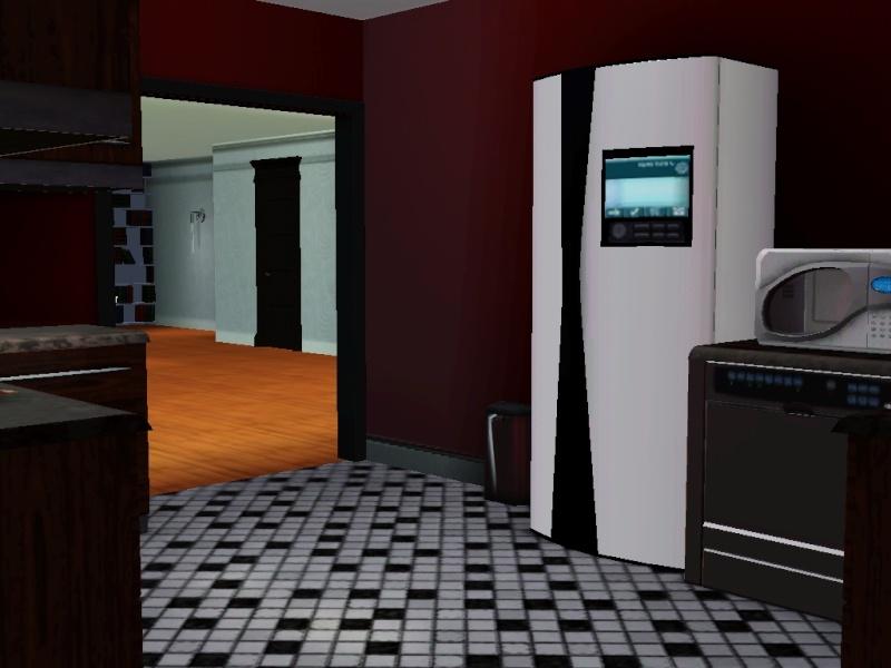 Plan de l'appartement Screen17