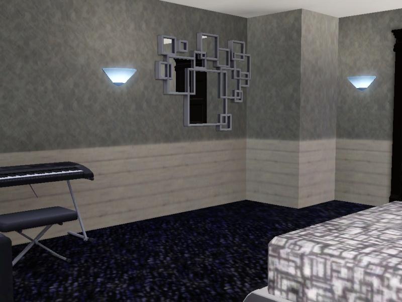 Plan de l'appartement Screen22