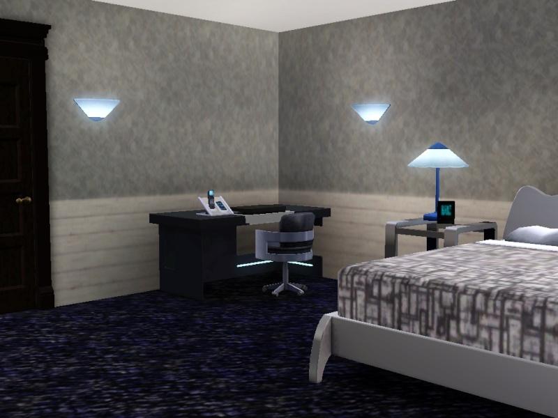 Plan de l'appartement Screen23