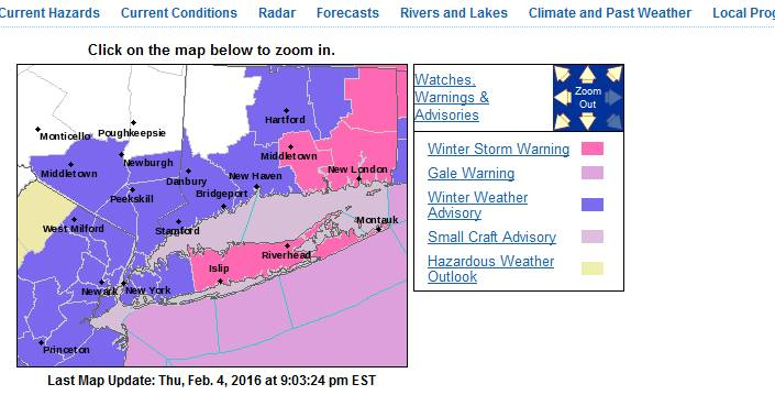 """02/05 """"Surprise"""" Storm Obs. / Final Call Snow Map - Page 2 12669510"""
