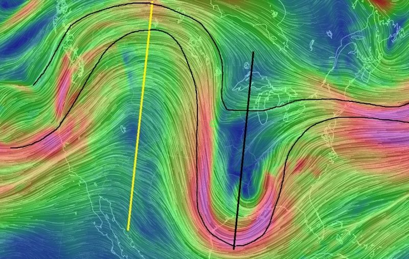 01/23/16 Storm Update #5 - It Is What It Is, Or Is It? - Page 21 500mb10