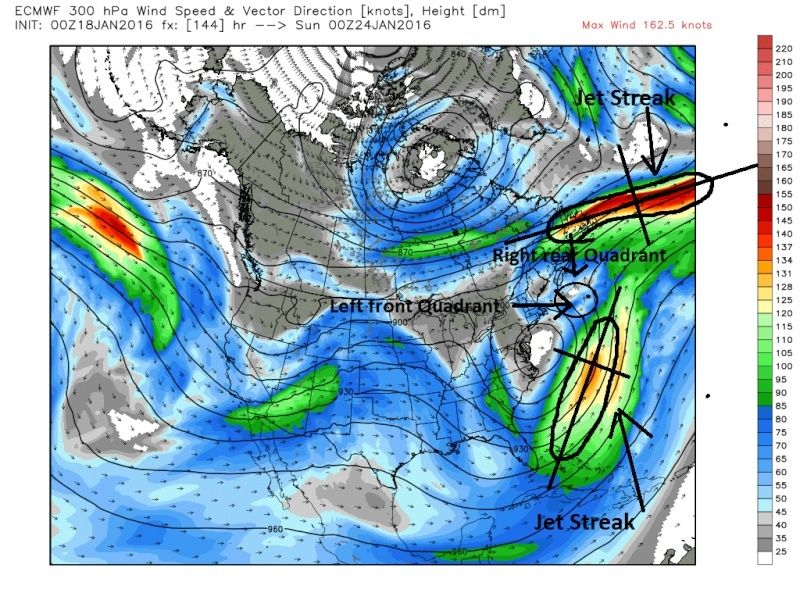 01/22/16-01/23/16 Update #1 - Historic Storm Possible - Page 6 Ecmwf_49