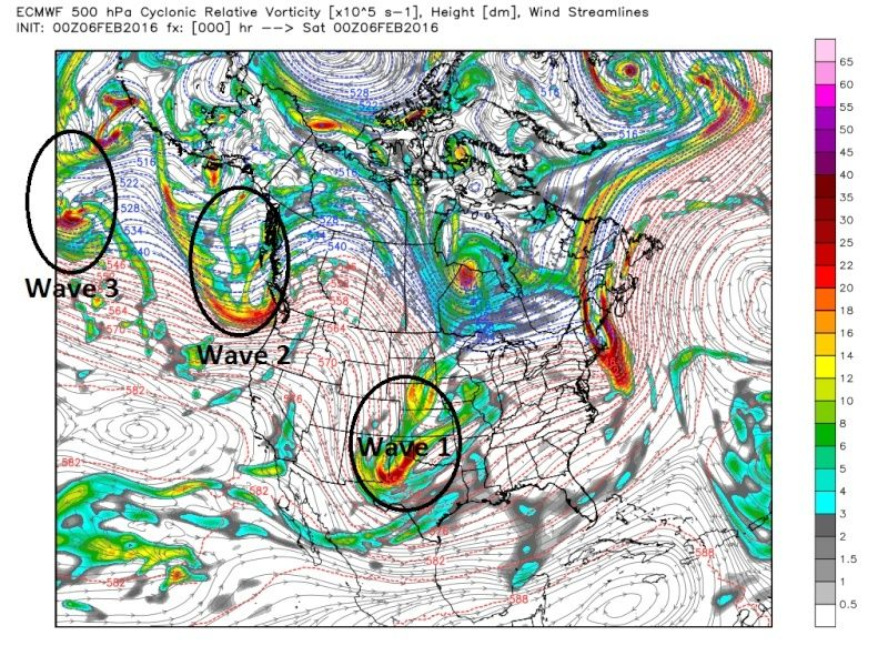 February 9th Possible Inverted Trough - Page 6 Ecmwf_84