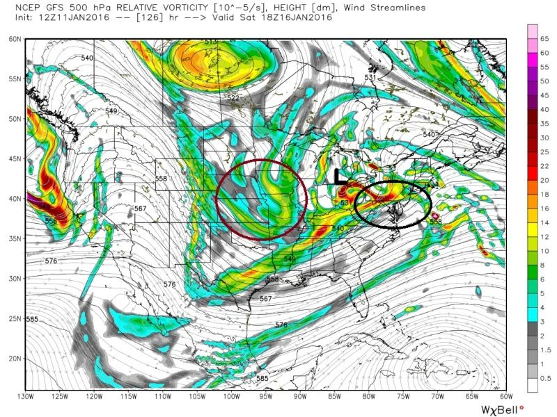 Jan 16th--The tease--Observations and Discussions - Page 3 Gfs10
