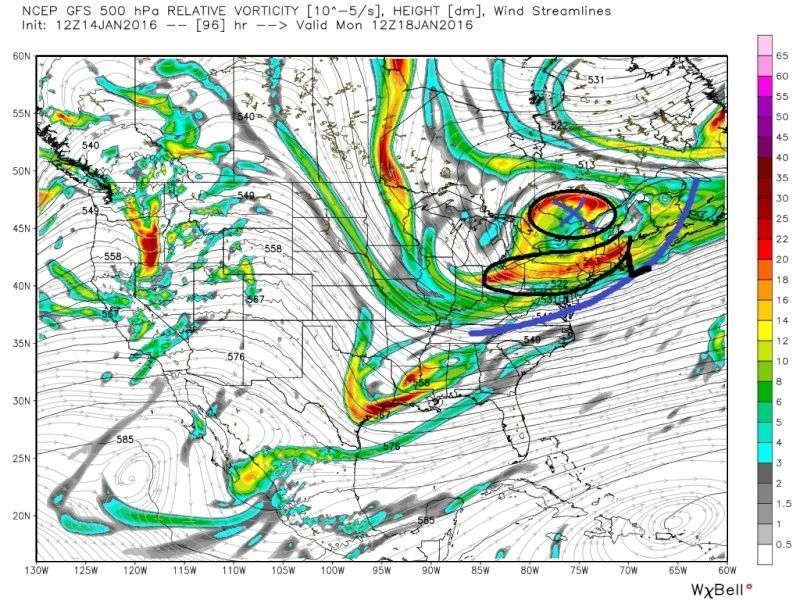 State of the Union: Winter Edition & MLK Day Possible Storm - Page 2 Gfs_z517