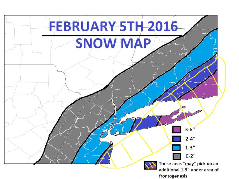 SNOW MAPS Feb 5th 2016 Snow_m12