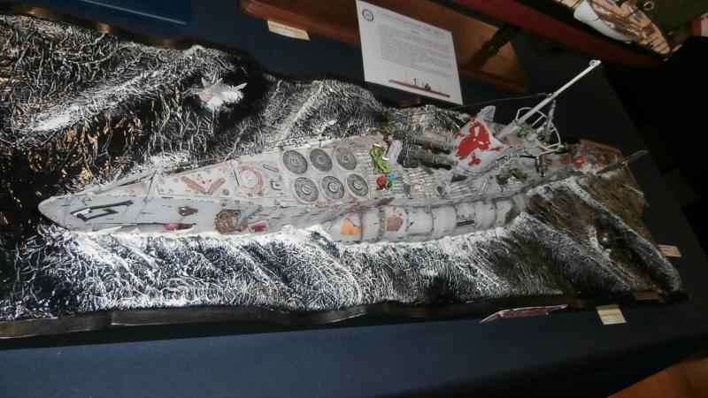 expo maquettes charleroi P1310310