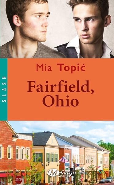 Fairfield, Ohio de Mia Topić 81fu3i10