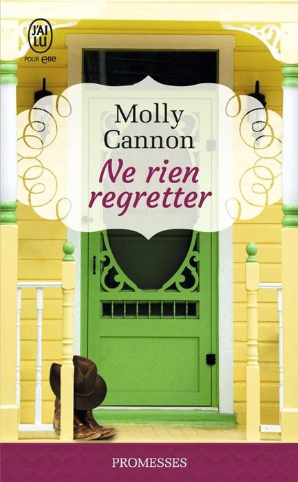 Everson - Tome 1 : Ne rien regretter de Molly Cannon Ne-rie10