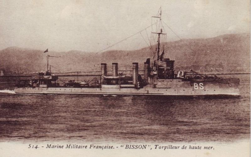 * BISSON (1913/1933) * 027_0010