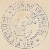 * COMMANDANT RIVIERE (1912/1933) * 048_0010