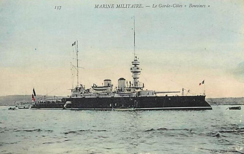 * BOUVINES (1894/1918) * 049_0010