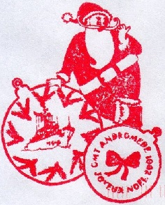* ANDROMÈDE (1984/....) * 108_0010