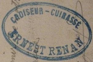 * ERNEST RENAN (1910/1936) * 150210
