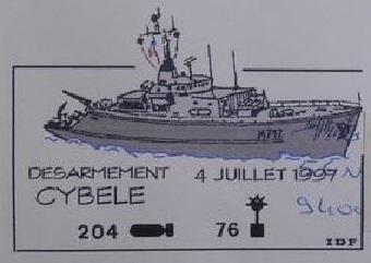 * CYBÈLE (1972/1997) * 157_0010