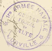 * GIRONDE (1885/1929) * 160311