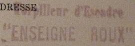 * ENSEIGNE ROUX (1916/1937) * 160810