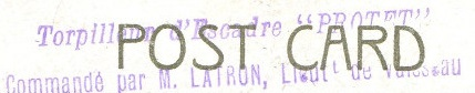 * PROTET (1914/1933) * 161210