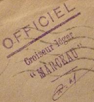 * MARCEAU (1891/1920) * 170610