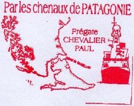* CHEVALIER PAUL (2011/....) * 20100610