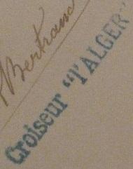 * ALGER (1889/1911) * 201_0010