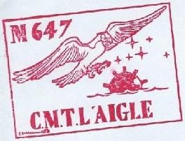 * L'AIGLE (1987/....) * 20202_10