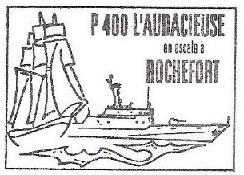 * L'AUDACIEUSE (1986/2011) * 20206_10