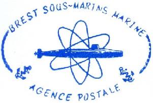 BREST - SOUS-MARINS - MARINE 20704_10