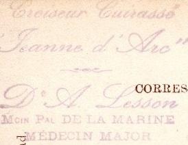 * JEANNE D'ARC (1903/1933) * 210110