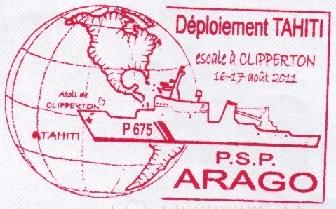 * ARAGO (1991/....) * 2110810