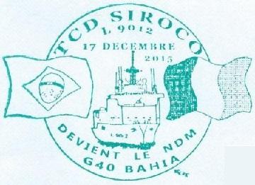 * SIROCO (1998/2015) * 2151215
