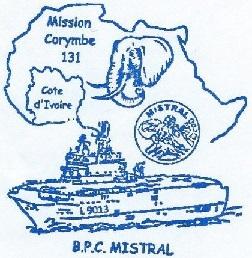 * MISTRAL (2006/....) * 2151216